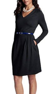 Michelle Obama Pintuck Dress Featured on Buy This, Not That