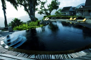 The Living Spa in Jamaica. Photo courtesy Nueluxe.