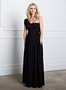 The Wrap Maternity Maxi Dress by Isabella Oliver