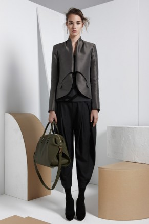 Maiyet's Mongolia-inspired collection