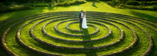 Matara: a unique wedding venue in the Cotswolds, Gloucestershire