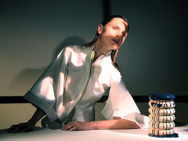 Award-winning designs by Bruno Pieters' honest by label.