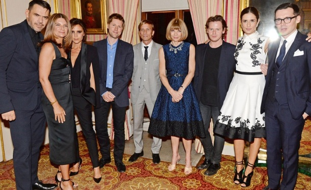 GCC and Net-a-Porter Launch