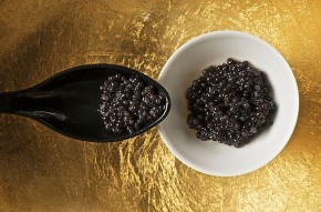 Craving for Caviar?