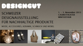 DESIGNGUT: Where Swiss Design Meets Sustainability