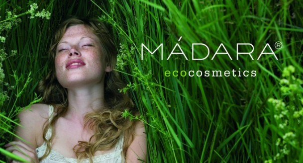 Madara is a Latvian brand of ECOCERT certified eco-friendly skincare range.