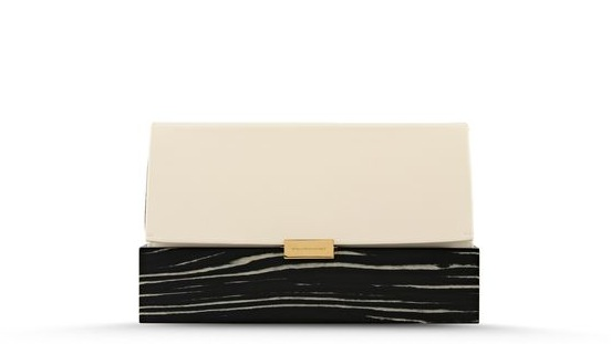 Eco Clutch by Stella McCartney