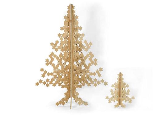 Faux superstar tree. Photo via Inhabitat.org