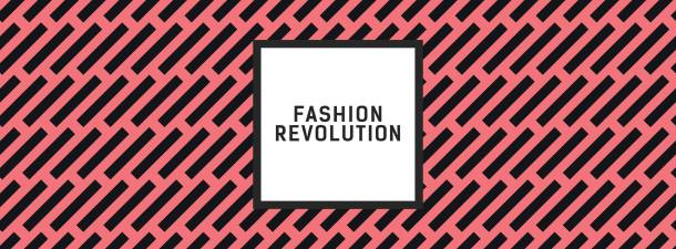 fashion revolution day banner