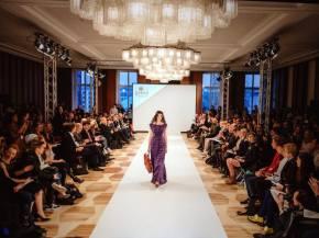 Berlin Fashion Week – Bigger, Bolder,Better