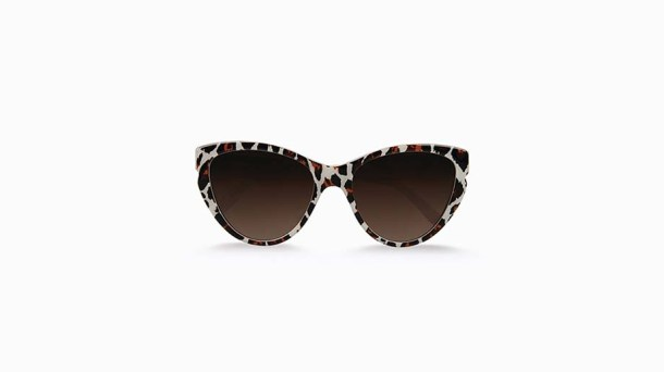 Stella McCartney Sustainable Cat Eye Sunglasses.