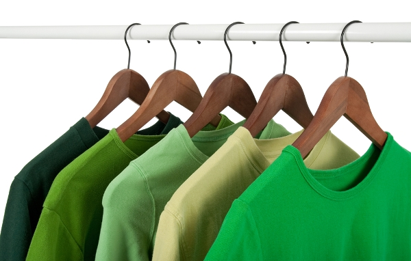 "50 Shades of Green? There is no commonly accepted definition of ""sustainable fashion""."