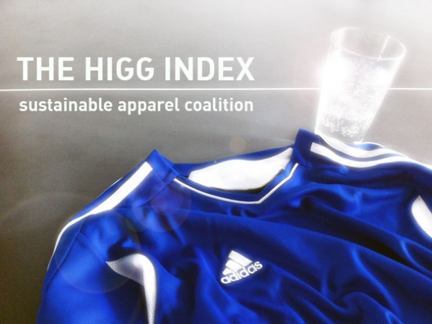 Higg Index is a voluntary self-assessment tool for sustainability for apparel and footwear.