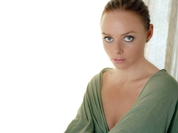 Stella McCartney is a leading British fashion designer.