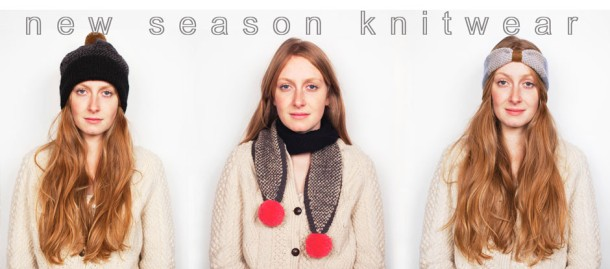 Fair trade knitwear by heretoday-heretomorrow.com