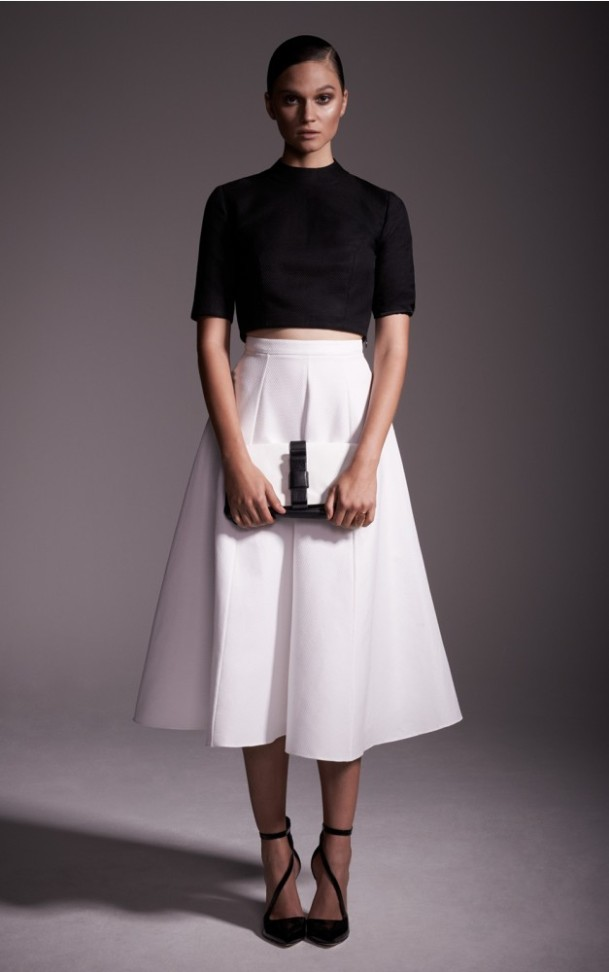 Evangeline outfit by Beulah London. Photo via Beulah London website.