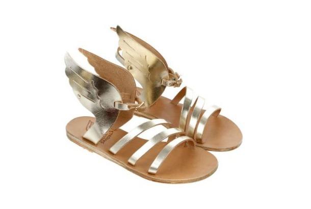 Ancient Greek Sandals Ikaria model
