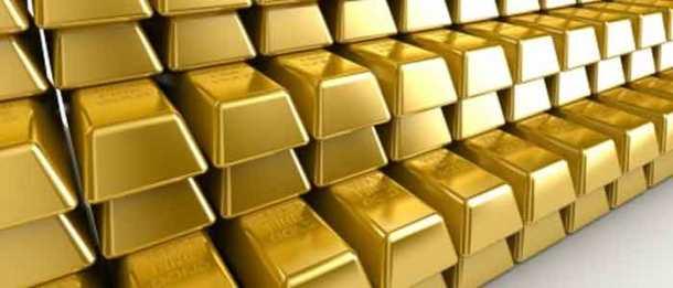 Gold bangles. Photo via Wikipedia.